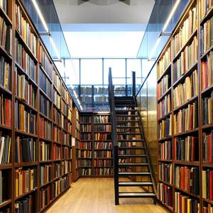 Библиотеки Каратузского