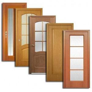 Двери, дверные блоки Каратузского