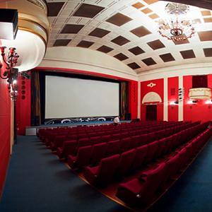Кинотеатры Каратузского