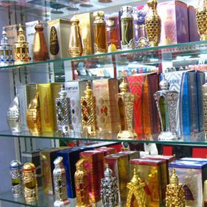 Парфюмерные магазины Каратузского
