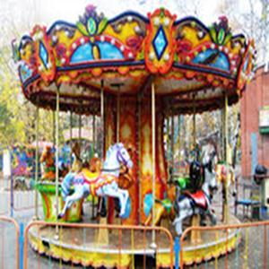 Парки культуры и отдыха Каратузского