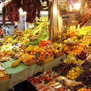 Рынки Каратузского