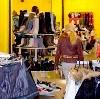 Магазины одежды и обуви в Каратузском