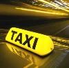 Такси в Каратузском