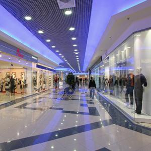 Торговые центры Каратузского