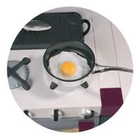 ТД Колосок Кафе Фирменное - иконка «кухня» в Каратузском